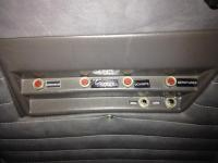 DR400 - Panneau disjoncteur