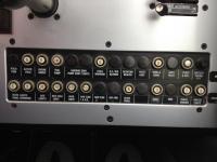 PA28 - Panneau disjoncteur